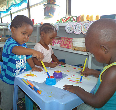 Lesedi-how-we-fund-our-activities