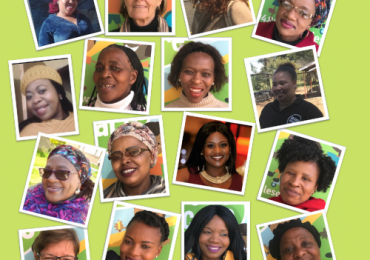 Lesedi Educare Association Celebrating Women's Month August 2019