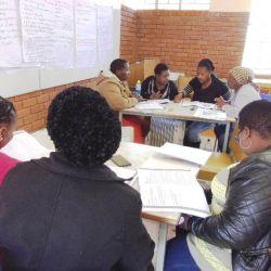 Community Development Training 1