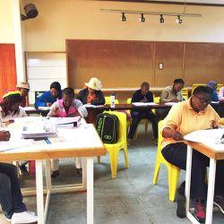 ECD Practitioner Training 1